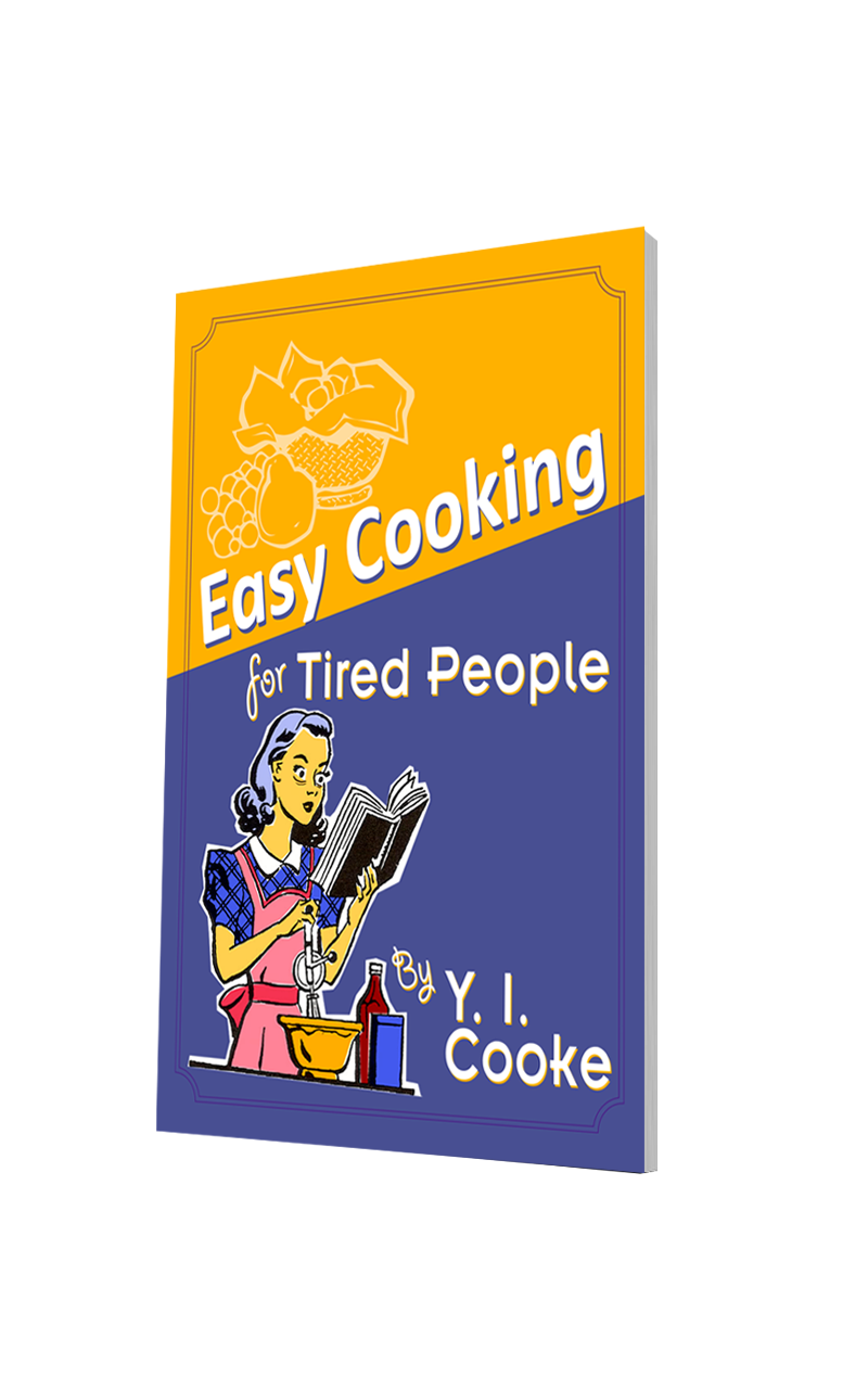 Easy Cooking Book