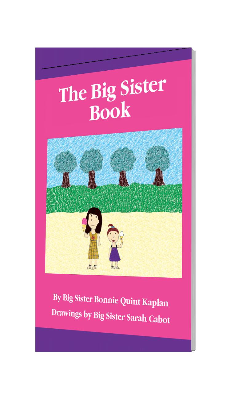 The Big Sister Book